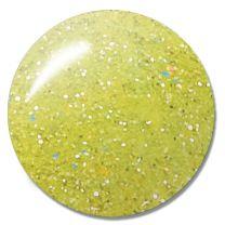 Acrylpulver Funky green