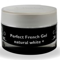 Perfect French Gel natural white +