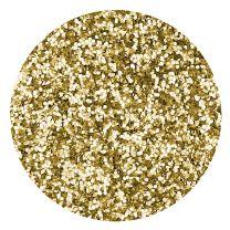 Diamant Glitter gold (Farbabweichungen möglich)