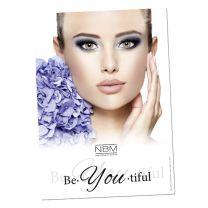 Poster Floral Beauty (50x70 cm)