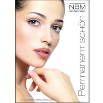 Poster Permanent Make Up (50x70 cm)