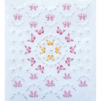Abziehbilder Frühlingsgefühle (Nailart Sticker)