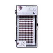 BDC Silk 6D-Lashes B-Curl 0