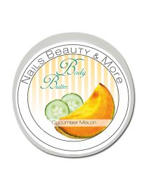 Body Butter cucumber melon
