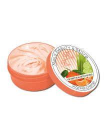 Body Butter tangerine lemongrass (200g)