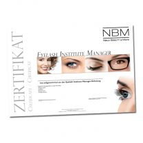 Eyelash Institute Manager - PACKAGE