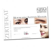 Microblading Institute Manager - PACKAGE
