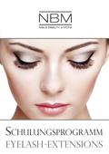 Schlungsprogramm Eyelashes