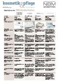 Marktübersicht PMU Geräte